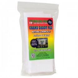 Green Pad CO² Générator - Grand Daddy-co2 facile pour le jardin intérieur