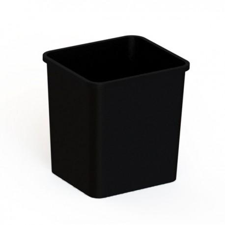 Réservoir 17L - 27,5x24,7cm V28 Noir