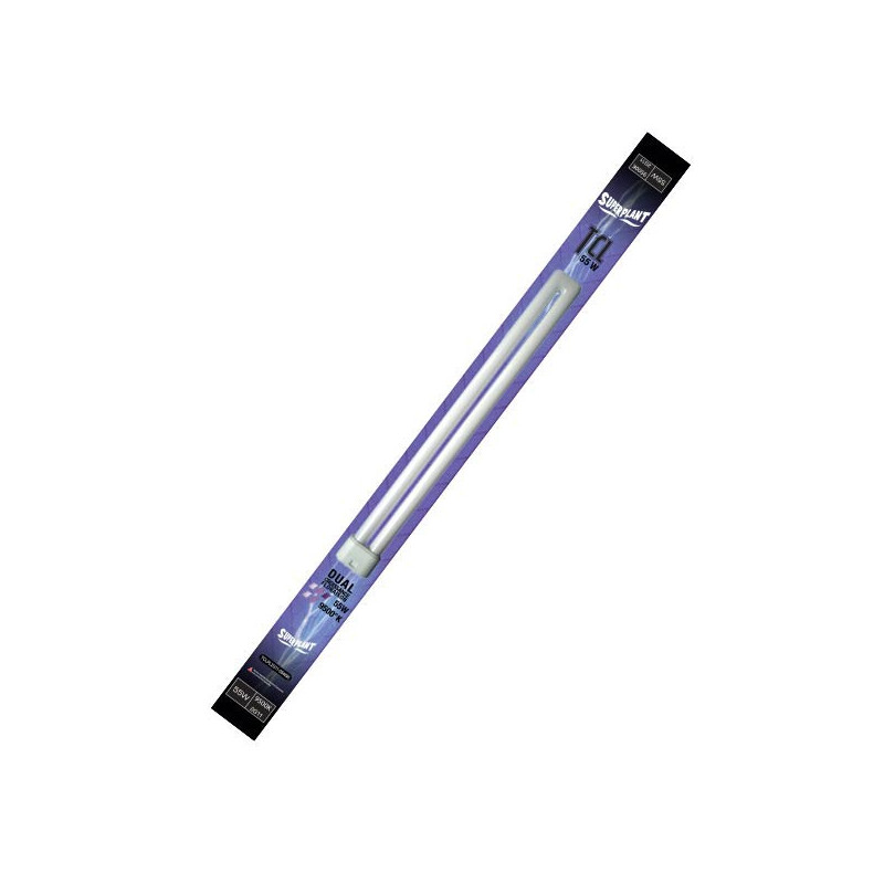 Superplant - Néon TCL PL 55 W Purple 9500 °K croissance et floraison