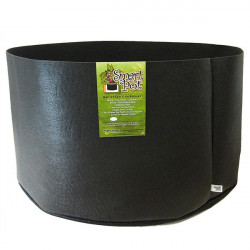 Smart Pot Original - 65 gallons 237L - pot textile , geotextile