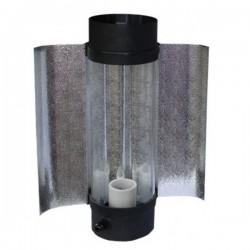 Prima Klima - Réflecteur CoolTube 125mm V4 400x125 mm