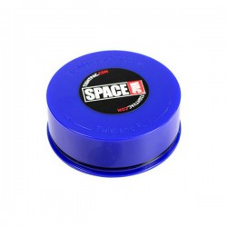 Tightpac - Spacevac 0.06L - bleu, boite conservation , transport