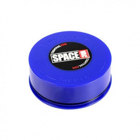 Tightpac - Spacevac 0.06L - bleu, boite conservation , transport