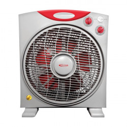 Ventilateur Box-Fan 30cm (12inch ) - AC 28W