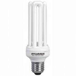 Sylvania - Ampoule eco 23W 840/E27 MLFS T3