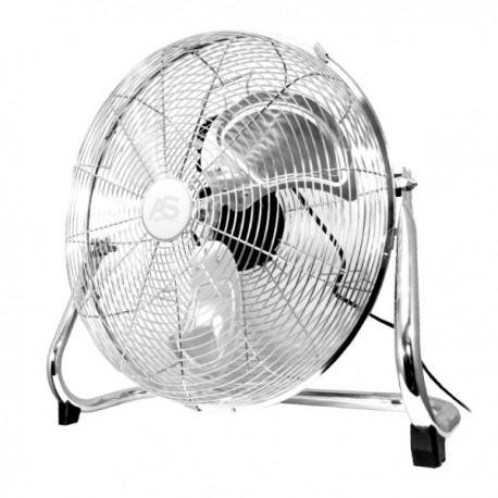 Ventilateur Brasseur d'air métal 45cm 120W