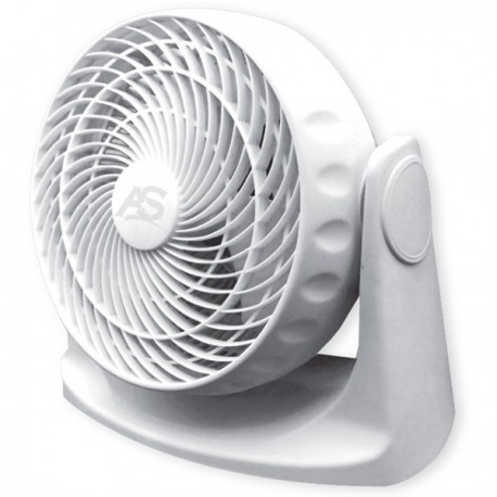 Ventilateur turbo fan 20cm 30w - Advanced Star