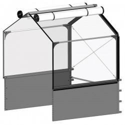 GrowCamp Air Extension 50 - 120x120x150cm