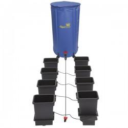 Autopot - Kit Autopot 8 pots 15L , systeme hydroponique , sans pompe sans électricité