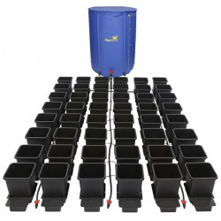 Autopot - Kit Autopot 48 pots 15L , systeme hydroponique , sans pompe sans électricité