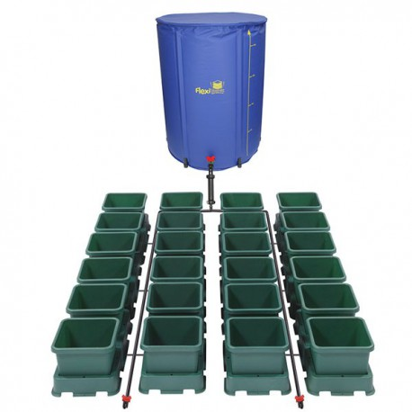 Autopot - Kit Easy2Grow 24 pots 8.5L