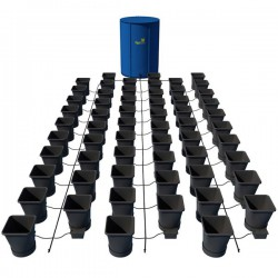 Autopot - Kit Autopot XL 60 pots 25L