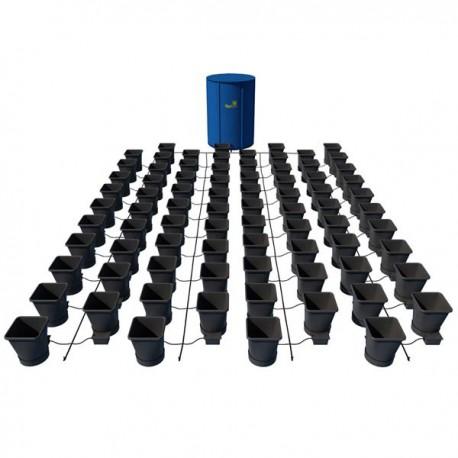 Autopot - Kit Autopot XL 80 pots 25L