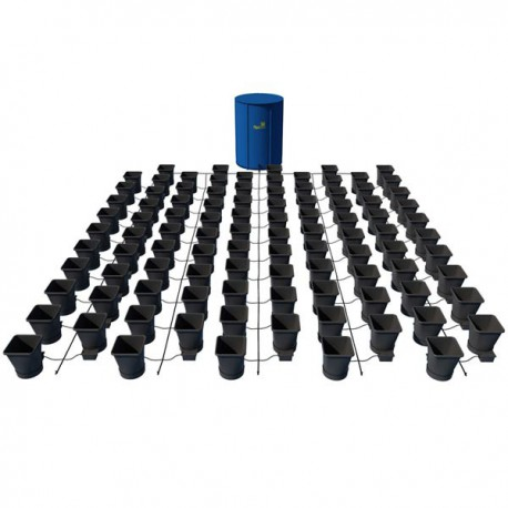 Autopot - Kit Autopot XL 100 pots 25L
