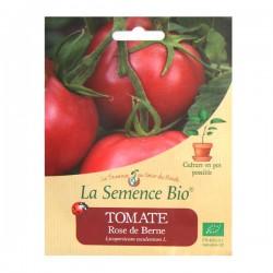 La Semence Bio - Tomate Rose de Berne