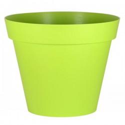 EDA Plastiques - Pot rond Toscane XXL 100x79.5cm 356L Pistache