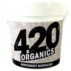 420 Organics - Rootshoot Bascilius 200g