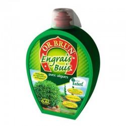 Or brun - Engrais Buis 0.6L
