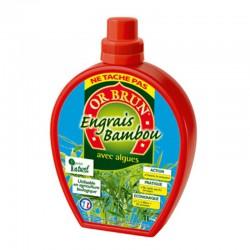 Or brun - Engrais Bambou 1L