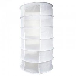 Filet de séchage DryNet 6 étages (diamètre: 60cm)
