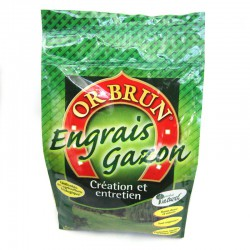 OR BRUN GRANULES GAZON 5KGS
