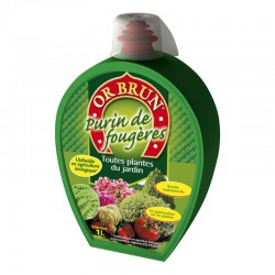 OR BRUN PURIN DE FOUGERES 1L