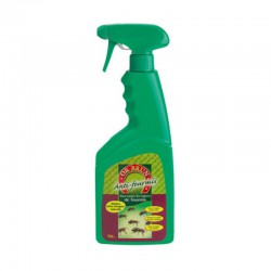 OR BRUN TRAITEMENT ANTI-FOURMIS 750ML