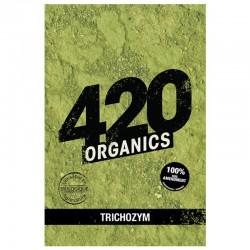 420 ORGANICS TRYCOZYM 25G
