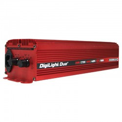 BALLAST ELECTRONIQUE MAXIBRIGHT DUO 600W