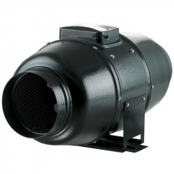Extracteur d'air silencieux 200 mm 1020m³/h winflex ventilation - TT Silent M