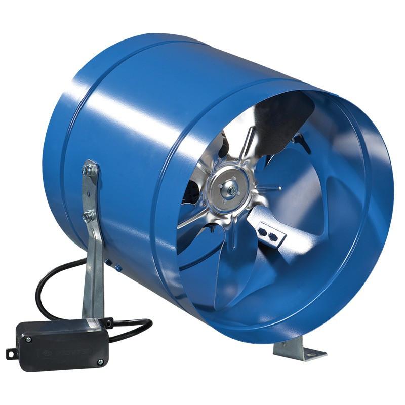 extracteur en ligne métal Winflex - VKOM 150mm 200m³/h
