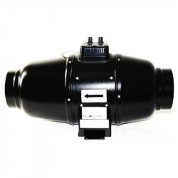 Extracteur d'air silencieux TT SILENT-M Ø 125mm UN R1 avec IEC Winflex