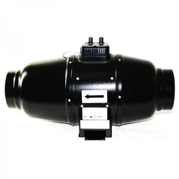 Extracteur d´air silencieux TT SILENT-M Ø 125mm UN R1 avec IEC Winflex