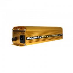 BALLAST MAXIBRIGHT DIGILIGHT PRO MAX GOLD 600W (400V ou 240V)