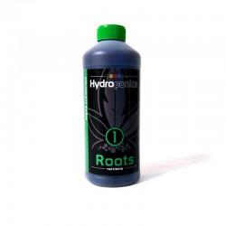 12345 Hydroponics - N°1 Roots - 500ml