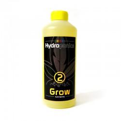 12345 Hydroponics - N°2 Grow - 500ml