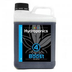 12345 Hydroponics - N°4 Grow-Bloom Boost - 5L