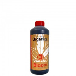 12345 Organics - N°3 Bloom - 250ml