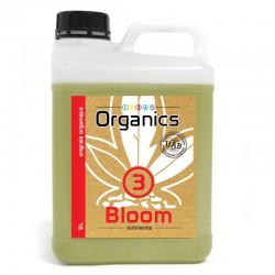 12345 Organics - N°3 Bloom - 5L