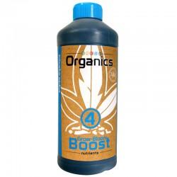 12345 Organics - N°4 Grow-Bloom Boost - 1L