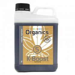 12345 Organics - N°5 K-Boost - 5L