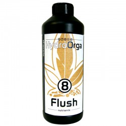 678910 HydroOrga - N°8 Flush - 1L