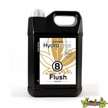 678910 HydroOrga - N°8 Flush - 5L