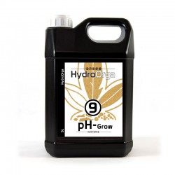 678910 HydroOrga - N°9 pH Grow - 5L