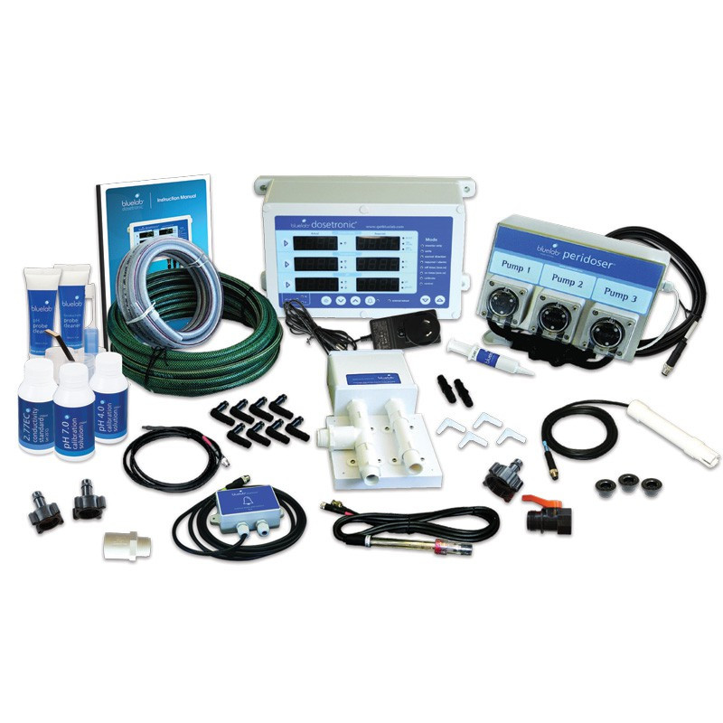BlueLab - Dosetronic Peridoser (kit complet)
