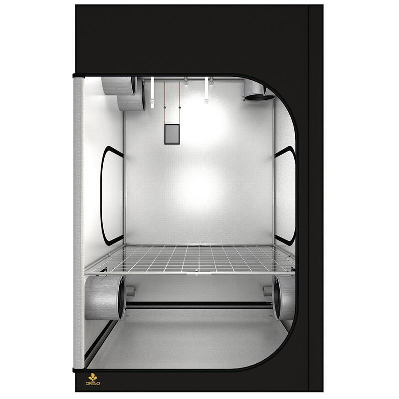 Secret Jardin Chambre de Culture - Darkroom R3.00 - 150X150X235 cm