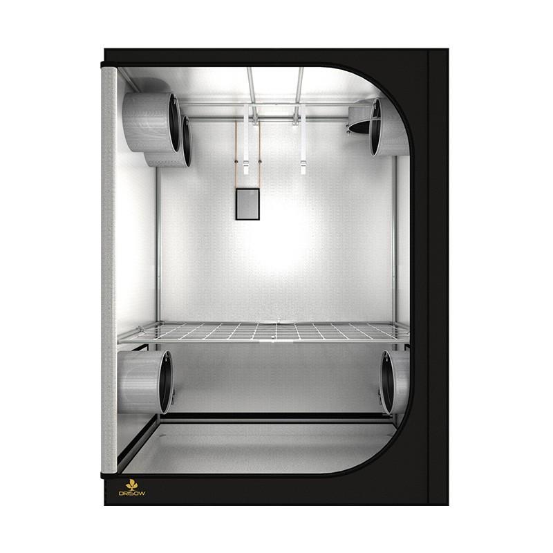 Secret Jardin Chambre de Culture - Darkroom R3.00 - 150X90X200 cm - Sur Commande