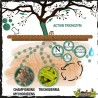 420 Hydroponics - Trichozym 25g- trichoderma harzianum