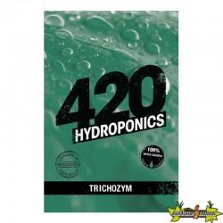 420 Hydroponics - Trichozym 10g- trichoderma harzianum