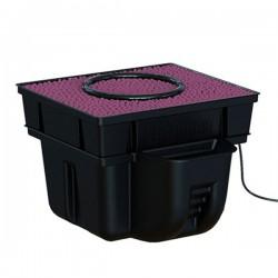 Platinium Hydroponics - HydroGrower 40 - MJ 400 , pot hydroponique billes d'argiles